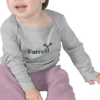 Farrell Family T Shirts