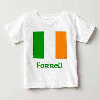 Farrell Irish Flag Shirt