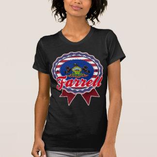 Farrell, PA Shirts