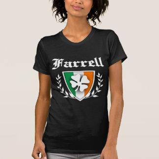 Farrell Shamrock Crest Tee Shirts