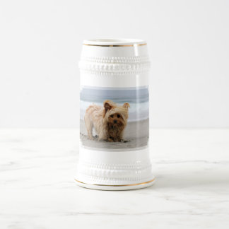 Farris - Lucy - Mixed Breed Beer Stein