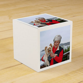 Farris - Lucy - Mixed Breed Favour Box