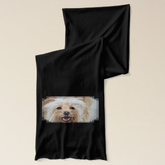 Farris - Lucy - Mixed Breed Scarf