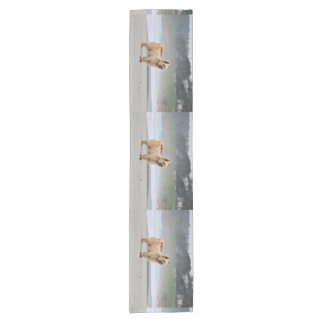 Farris - Lucy - Mixed Breed Short Table Runner