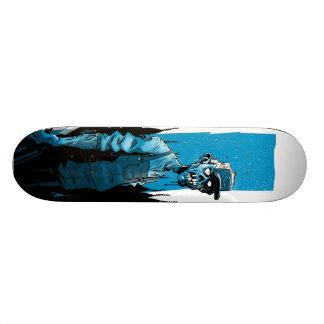 Farrrrm-errr 20 Cm Skateboard Deck