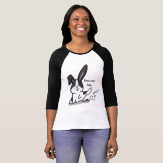 Farting Bunny T-Shirt