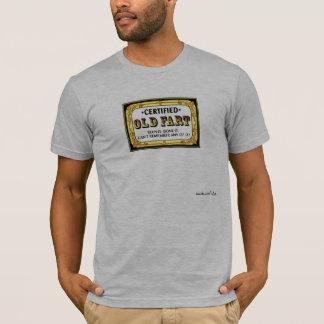 Farts 19 T-Shirt