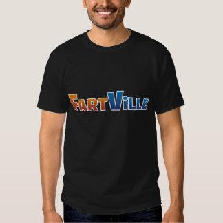 FartVille T-shirts