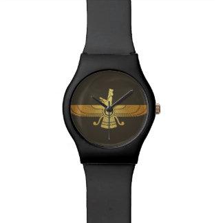 Farvahar Watch