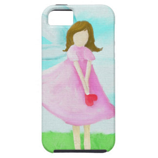 Fary Case For The iPhone 5