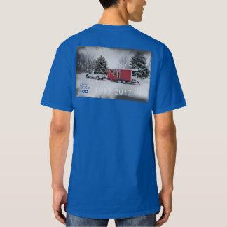FAS Milwaukee Suomi 100 T Shirt