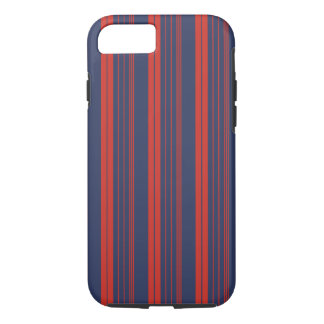 Fascination Stripes iPhone 8/7 Case