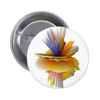 fascinator accesories button