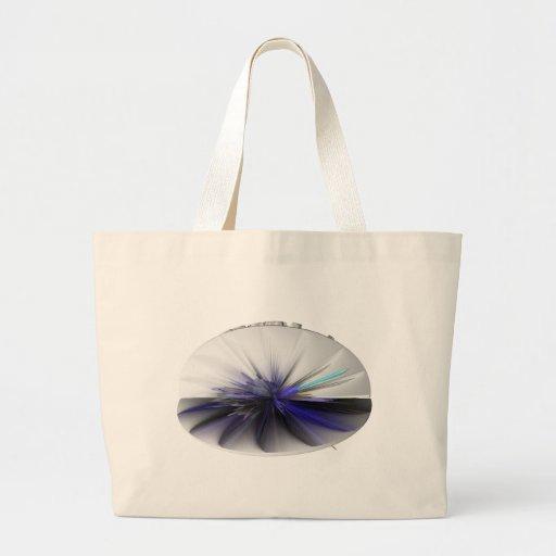 fascinator accesories canvas bag