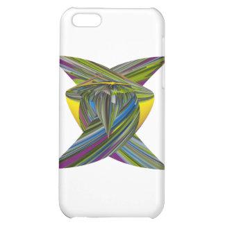 fascinator accesories iPhone 5C case