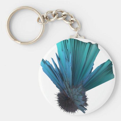 fascinator accesories keychain