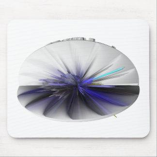 fascinator accesories mousepad