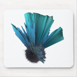 fascinator accesories mouse pad
