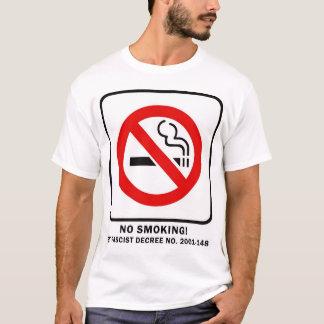 Fascist Decree T-Shirt