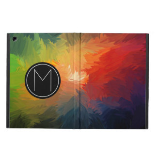 Fashion Abstract iPad Air Cases