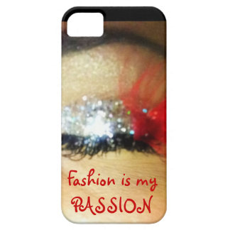 Fashion and Business Products iPhone 5 Cover