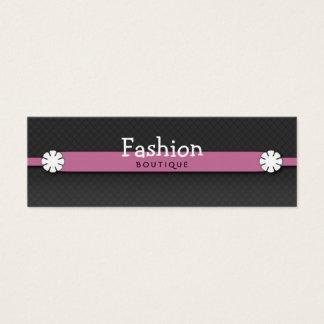 Fashion Boutique Business Card
