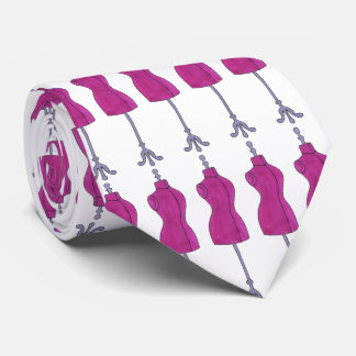 Fashion Design Mannequin Sewing Dressform Tie