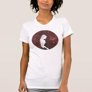 Fashion design tee shirts