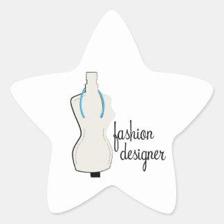 Fashion Designer Stickers