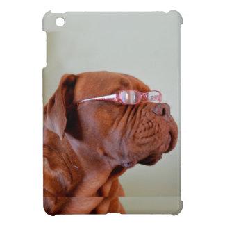 Fashion Dogue de Bordeaux iPad Mini Cases