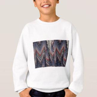 Fashion Fabric texture background diy add text img Sweatshirt