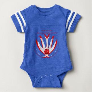 Fashion Fades Baby Bodysuit