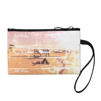 fashion flying purse