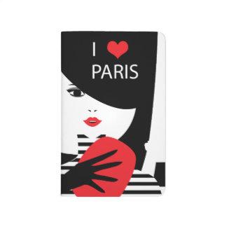Fashion french stylish fashion illustration journals