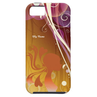 Fashion Girl Style #10 | iPhone 5 Cover