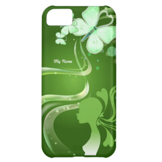 Fashion Girl Style #11 | iPhone 5C Cover