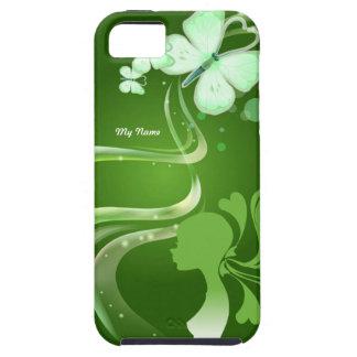 Fashion Girl Style #11 | iPhone 5 Case