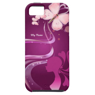 Fashion Girl Style #13 | iPhone 5 Cases