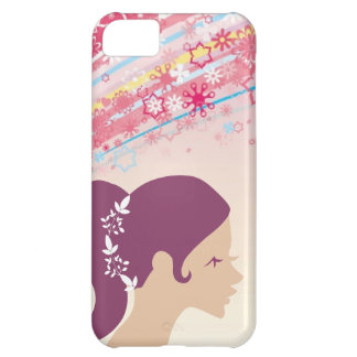 Fashion Girl Style #25 | Case For iPhone 5C