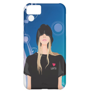 Fashion Girl Style #27 | iPhone 5C Cases