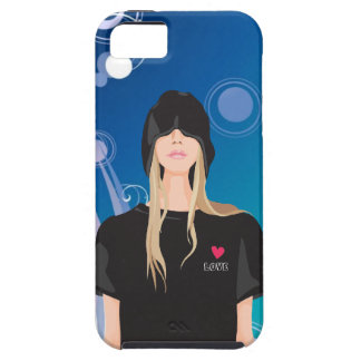 Fashion Girl Style #27 | iPhone 5 Cover