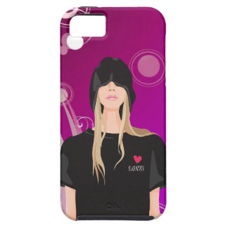 Fashion Girl Style #28 | iPhone 5 Case