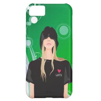 Fashion Girl Style #29 | iPhone 5C Case