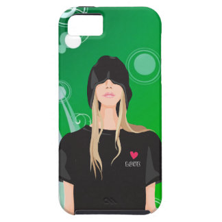 Fashion Girl Style #29 | iPhone 5 Case
