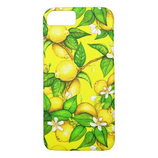 Fashion Lemon iPhone Case