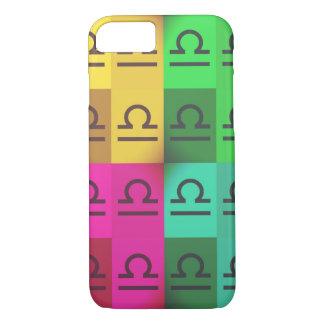 Fashion Libra Phone iPhone 7 Case
