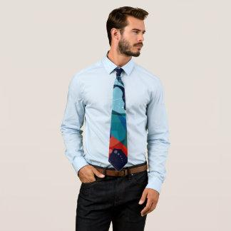 fashion modern tye tie