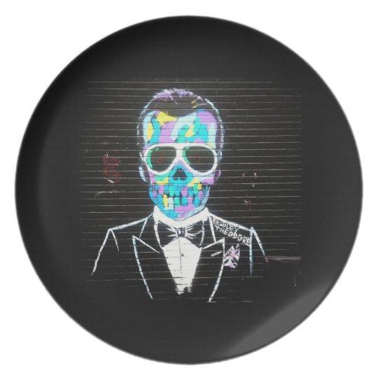 Fashion Plate