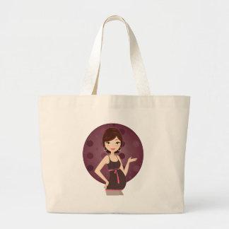 fashion pregnant bags