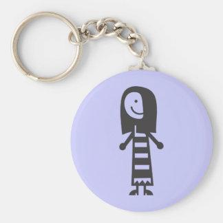 Fashion Setter Key Ring